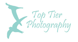 Top Tier Photography logo
